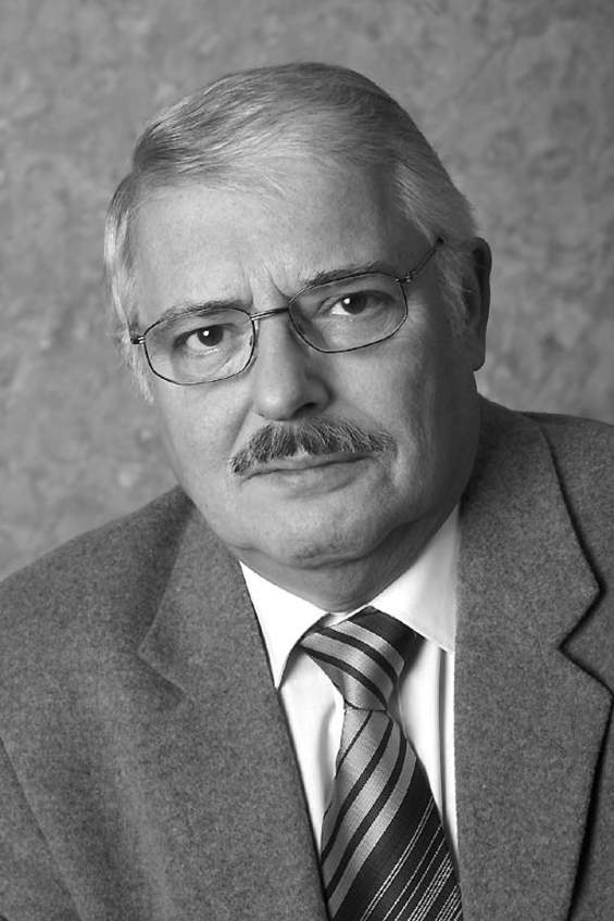 Walter Pfeifer