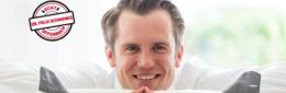 Unser OB Kandidat: Felix Schwenke
