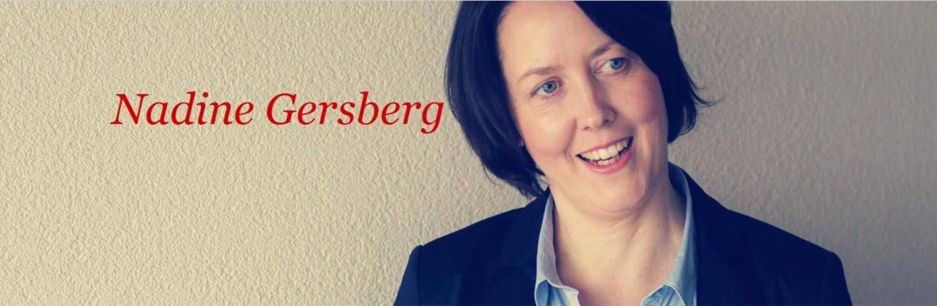 Direktkandidatin der SPD-Offenbach - Landtagswahl am 28. Oktober 2018