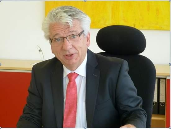 Rainer Türmer