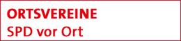 SPD vor Ort - Ortsvereine